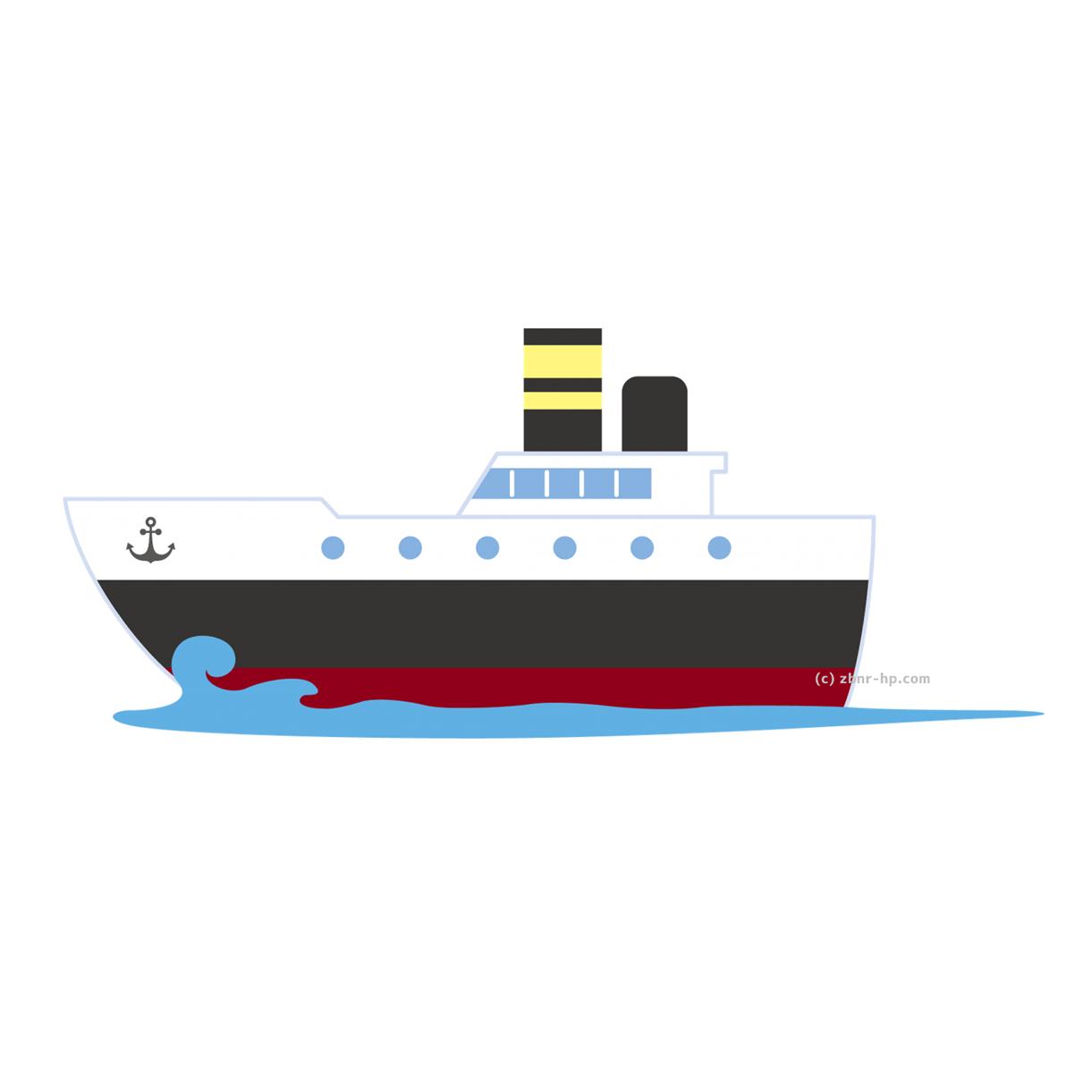 【敦賀港→苫小牧港】新日本海フェリーすずらんで船旅