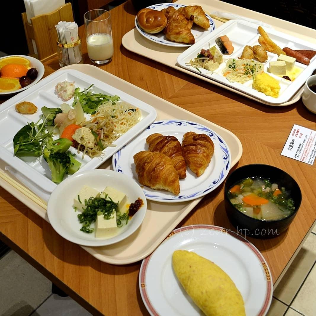 ホテルマハイナ ウェルネスリゾートオキナワに宿泊しました②メゾネットのお部屋で夕食