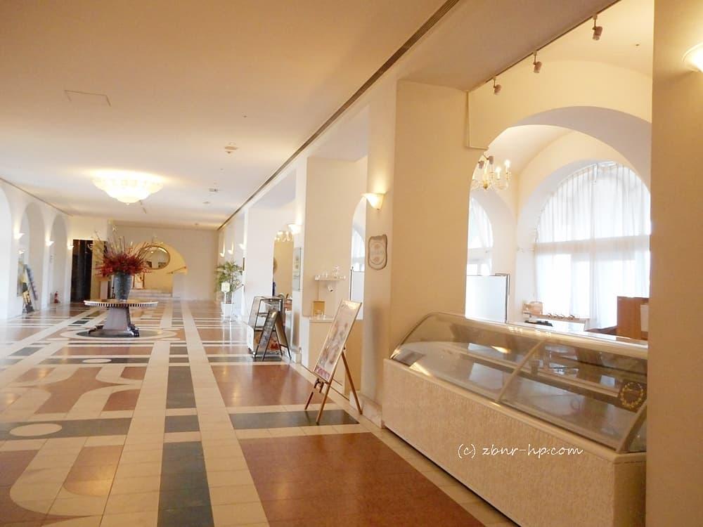 和歌山マリーナシティホテルに宿泊